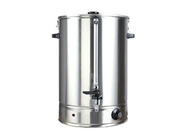圆桶开水器烧热水器