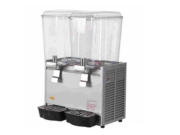 双缸饮料机